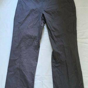 Express Mens Pants Photographer Casual Dress Sz 36